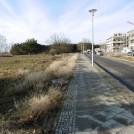 Baugrundstück HumboldtEck, 14.01.2016
