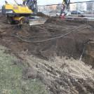 Baubeginn HumboldtEck, 29.02.2016