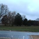 Abnahme Grundstück, 20.11.2013