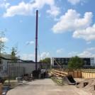 Baustelle HumboldtEck, 02.05.2016