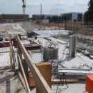 Baustelle HumboldtEck, 19.05.2016