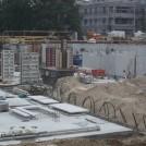 Baustelle HumboldtEck, 25.05.2016