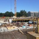 Baustelle HumboldtEck, 06.06.2016