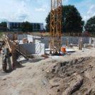 Baustelle HumboldtEck, 16.06.2016