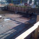 Baustelle HumboldtEck, 07.07.2016