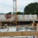 Baustelle HumboldtEck, 12.07.2016