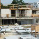 Baustelle HumboldtEck, 13.07.2016