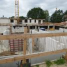 Baustelle HumboldtEck, 20.07.2016