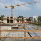 Baustelle HumboldtEck, 26.07.2016
