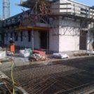 Baustelle HumboldtEck, 29.07.2016
