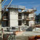 Baustelle HumboldtEck, 04.08.2016