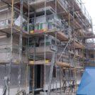 Baustelle HumboldtEck, 28.09.2016