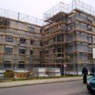 Baustelle HumboldtEck, 17.10.2016