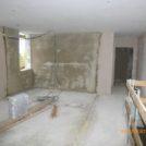 Baustelle HumboldtEck - Innenausbau, 25.10.2016