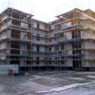 Baustelle HumboldtEck, 14.11.2016