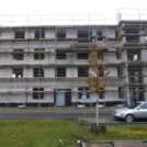 Baustelle HumboldtEck, 16.11.2016