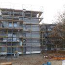 Baustelle HumboldtEck, 23.11.2016