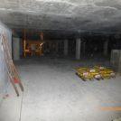 Baustelle HumboldtEck - Tiefgarage, 25.01.2017