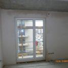 Baustelle HumboldtEck - Innenausbau, 09.03.2017