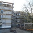 Baustelle HumboldtEck - 22.03.2017