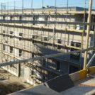 Baustelle HumboldtEck - 27.03.2017