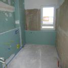 Baustelle HumboldtEck - Innenausbau, 27.03.2017