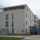 Baustelle HumboldtEck - 04.04.2017