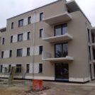 Baustelle HumboldtEck - 07.04.2017