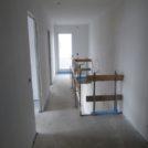 Baustelle HumboldtEck - Innenausbau, 12.04.2017