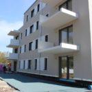 Baustelle HumboldtEck - 24.04.2017