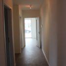 Baustelle HumboldtEck - Besichtigung Musterwohnung für den Tag der offenen Tür am 26.04.2017