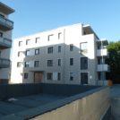 Baustelle HumboldtEck - Außenansicht, 19.06.2017
