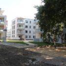 Baustelle HumboldtEck - Außenanlagen, 25.08.2017
