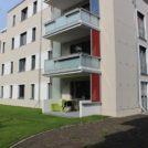 Baustelle HumboldtEck - Außenanlagen, 27.09.2017